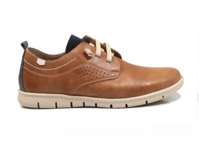 ZAPATO CORDONES - ON FOOT 8510