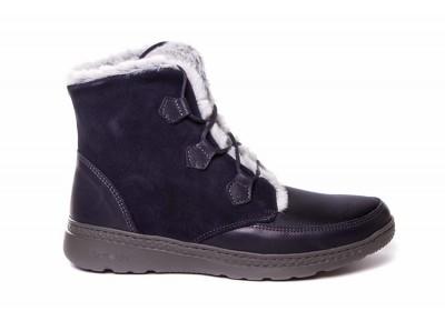 BOTIN NEGRO - ON FOOT 22002
