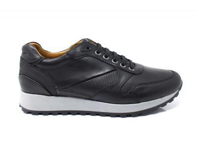 Zapato Deportivo de piel...