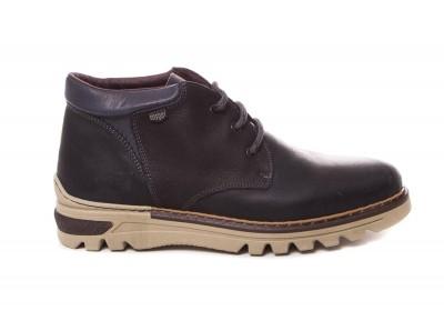 BOTINES SAFARI PIEL - ON FOOT