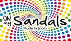 Manufacturer - OH MY SANDALS