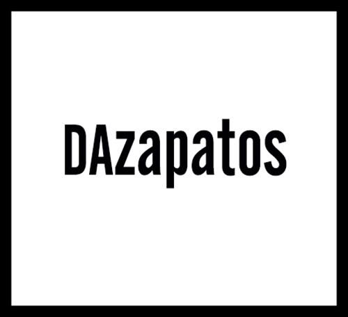 DAZAPATOS